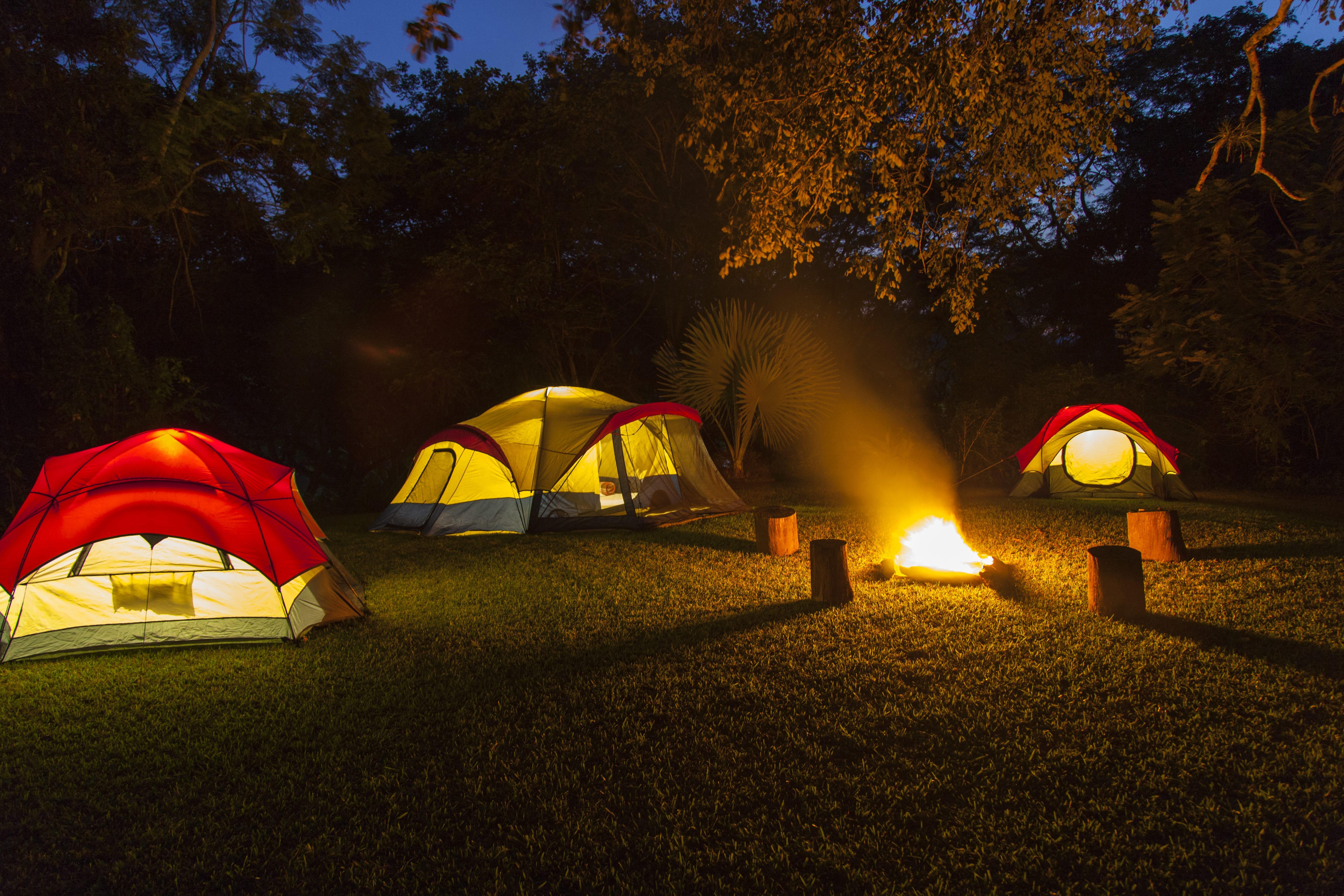 Fotos campamento de benageber 50